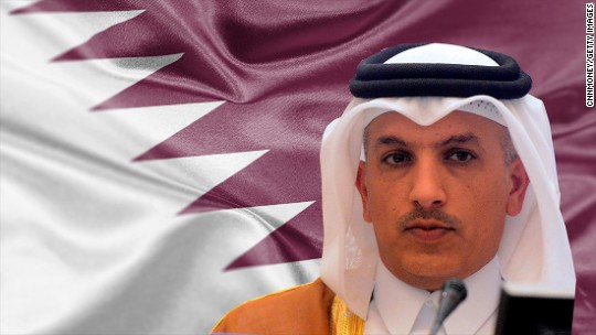 Qatar: 'We can defend our currency and the economy'