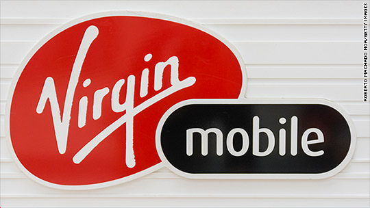 Virgin Mobile: Buy an iPhone get a free flight