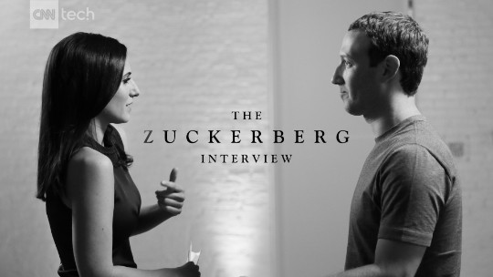 The Zuckerberg Interview: A new mission
