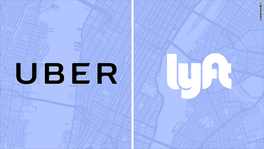 Lyf to employees: Don't 'gloat' over Uber crises