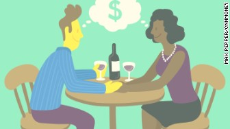 couples money talk