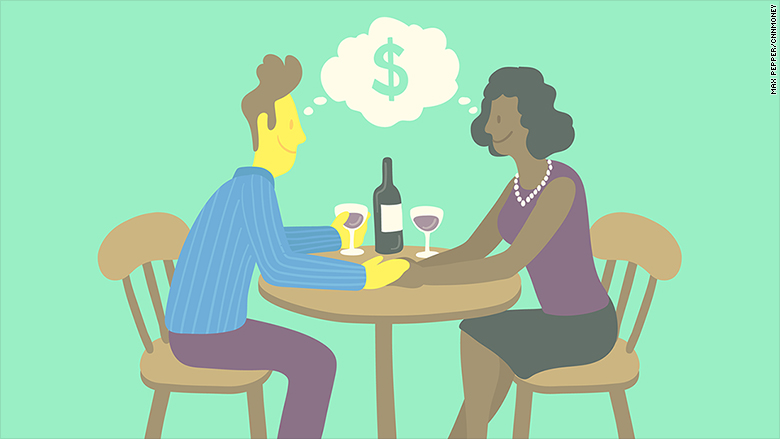5 questions to ask before combining finances (or not)