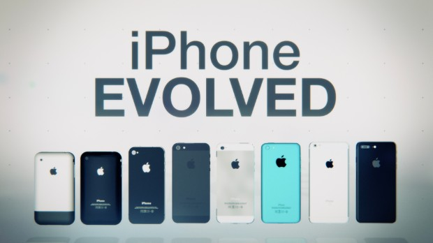 The iPhone: Evolved