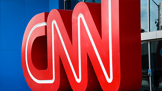 CNN corrects story on Trump Wikileaks email