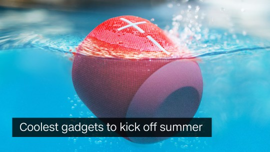 best summer gadgets