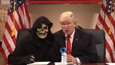 Alec Baldwin will return to 'SNL' as Donald Trump