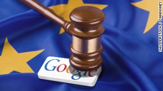 eu tech google