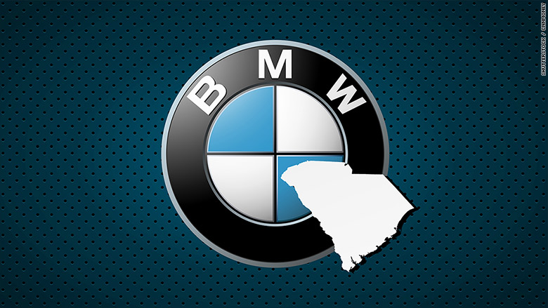 Bmw Plant Spartanburg >> BMW adding 1,000 jobs at South Carolina plant