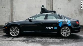 driveAI 4