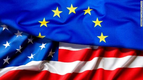 European Union: We're not biased against American companies