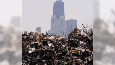 Illinois could soon become America's first 'junk' state