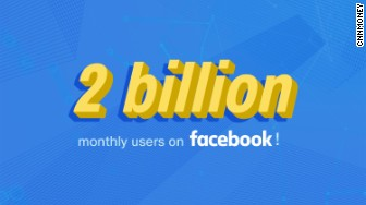 facebook 2 billion