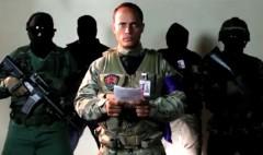 Helicopter attack targets Venezuela's Supreme Court