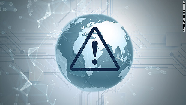 Europol: There's no 'kill switch' for malware attack