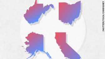 state uninsured rates senate obamacare main