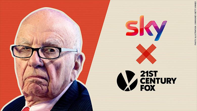 fox sky no deal