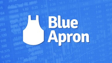 Blue Apron lays off hundreds just months after IPO
