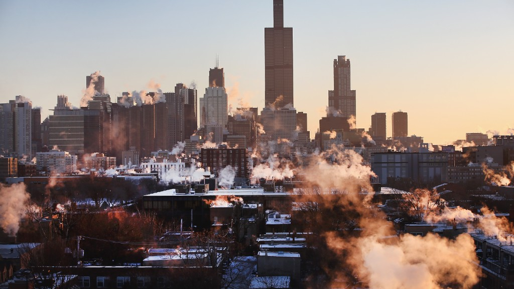 Illinois could become America's first 'junk' state