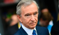 Bernard Arnault in 60 seconds