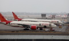 Air India ditches meaty meals to save money