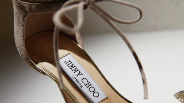 Jimmy Choo Co-Founder: Equal pay makes society better