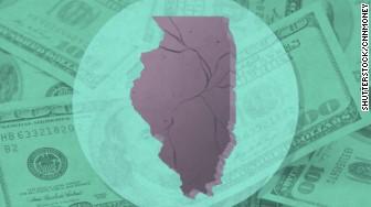 illinois budget crisis compromise