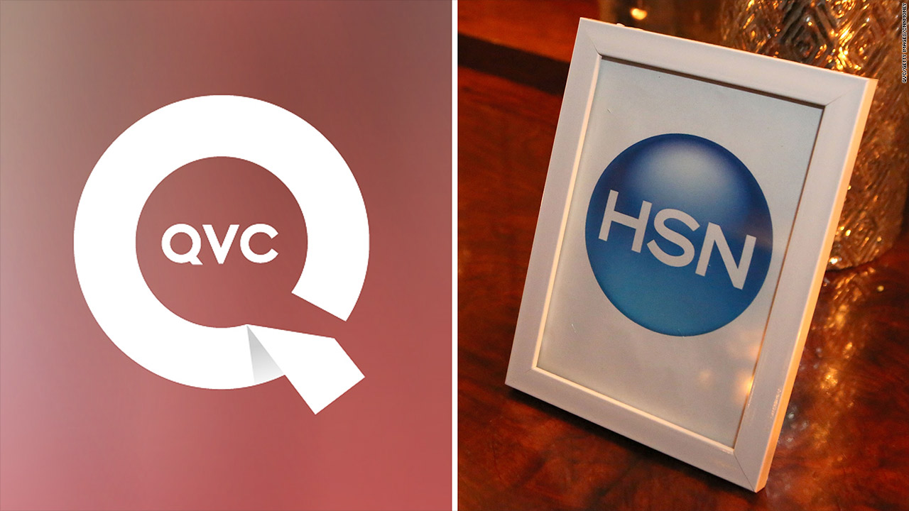 QVC will buy rival Home Shopping Network - Video ...