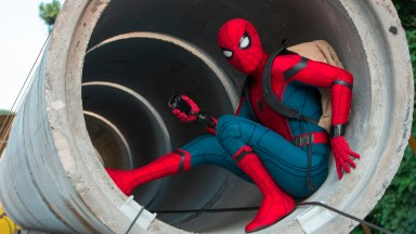 'Spider-Man: Homecoming' and the attack of the acclaimed superhero movie