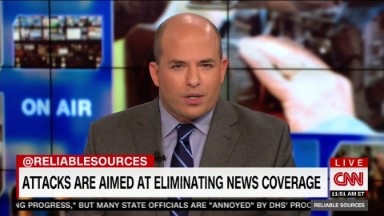 Stelter: The problem with 'anti-journalism'