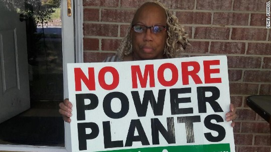 Maryland power plants bring jobs and health concerns