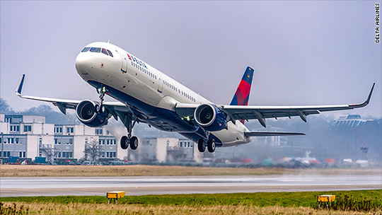 Delta is getting out of Venezuela