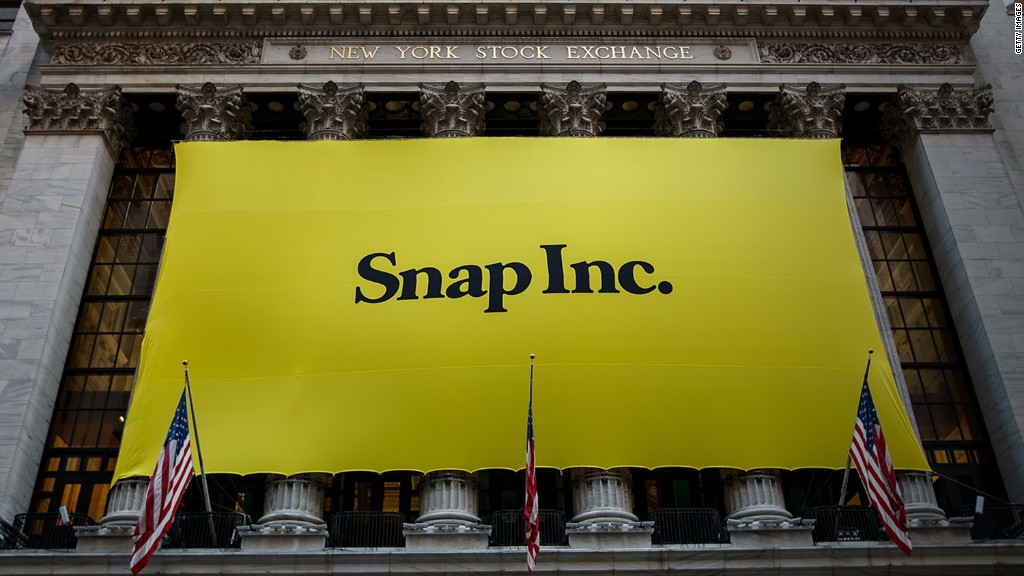 Oh, Snap! Are investors about to dump Snapchat?