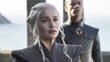 'Game of Thrones' nabs record ratings for season 7 premiere
