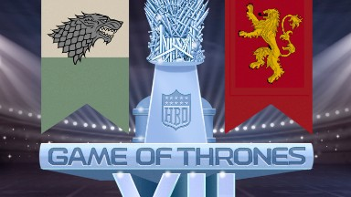 The game of 'Thrones': How resembling live sports makes the HBO hit an event