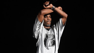 Rapper DMX arrested for tax evasion