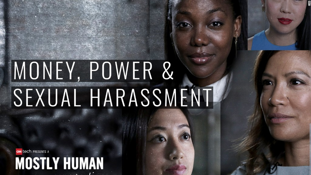 Solving sexual harassment in tech: Ask these female CEOs