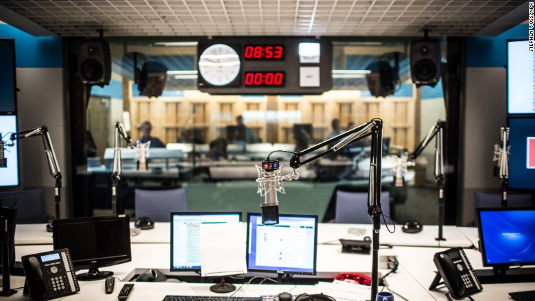 npr radio contract negotiations