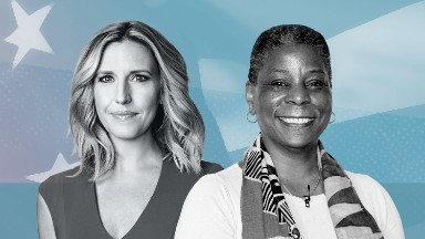 Former Xerox CEO Ursula Burns: Government needs to help lift up the poor