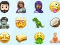 Apple unveils new emoji, including breastfeeding mom