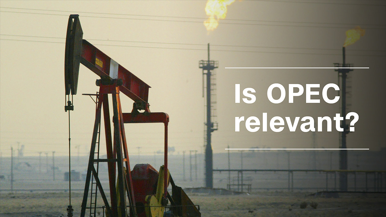 Is OPEC still relevant?