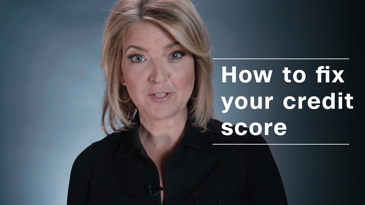 3 myths that could tank your credit score