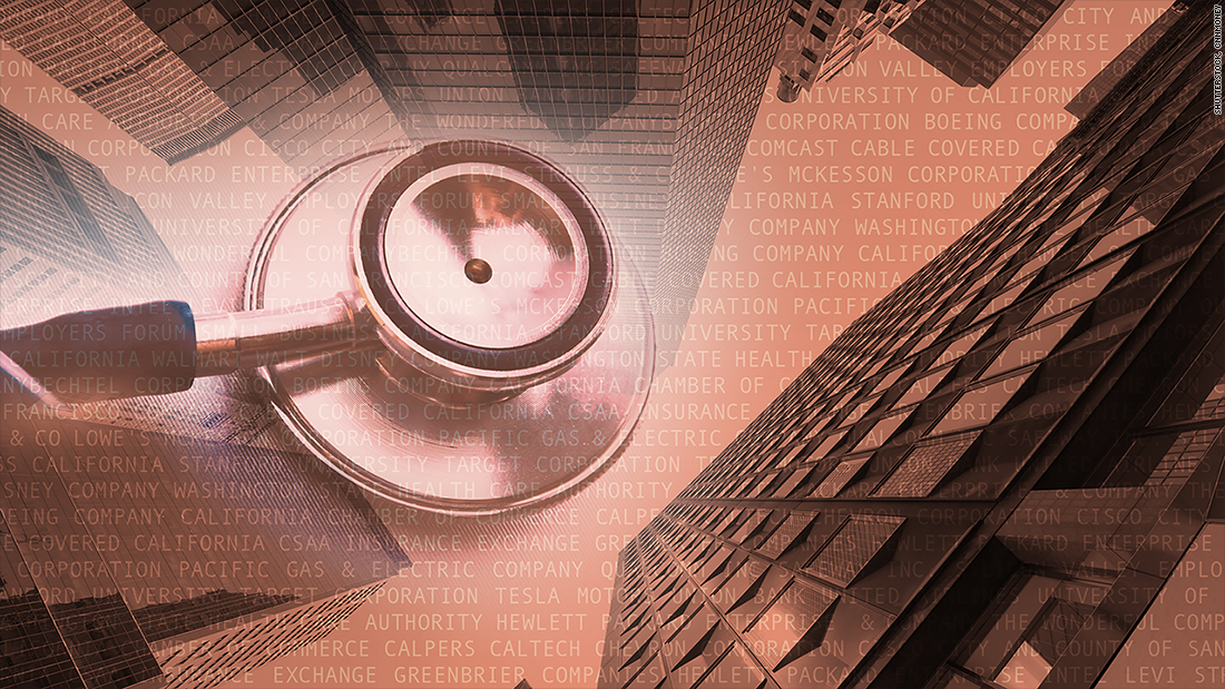 Big business: Health care bill compromises America's workforce