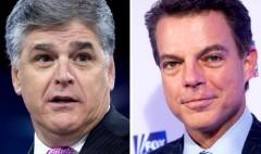Watch Fox News host contradict colleagues on Uranium One deal