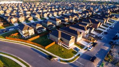 Homebuilder stocks rocked by tax reform plan