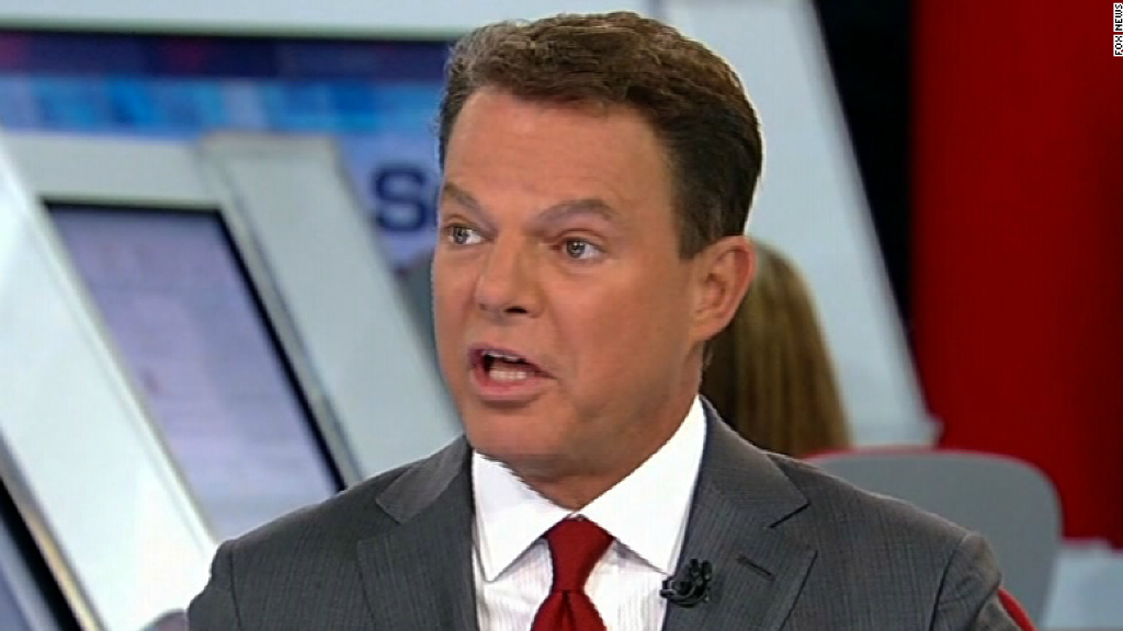 Trouble In Fox Paradise? Hannity Calls Shep Smith 'So Anti