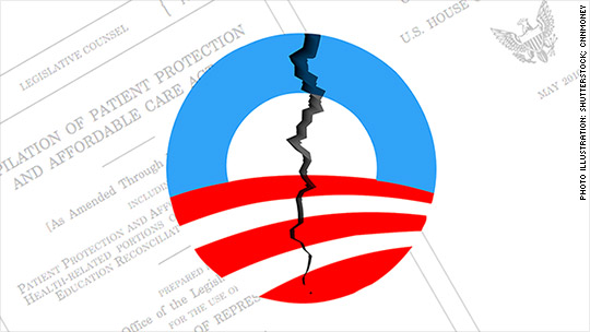 Will Obamacare really fail?