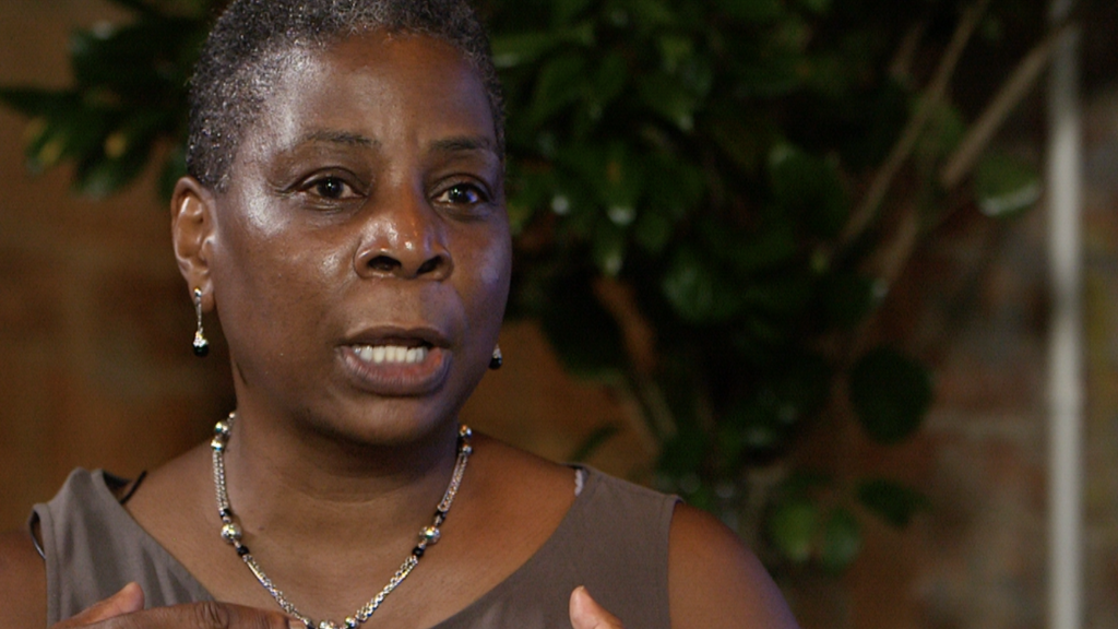 Ursula Burns to women in tech: Own your power
