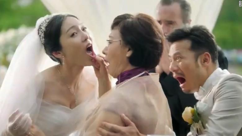 audi backlash ad china