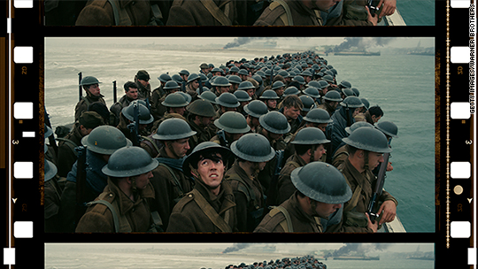 Why you should see 'Dunkirk' in 70mm