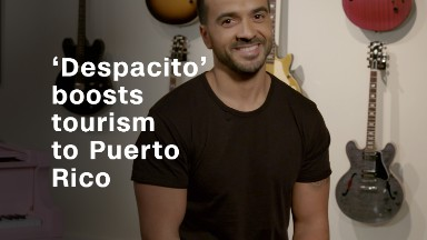 'Despacito' is good for Puerto Rico